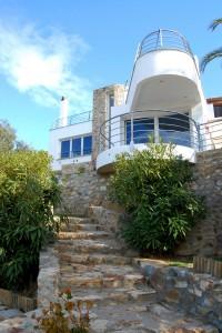 Villa Delfi esterni 1