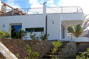 Villa Delfi esterni 3
